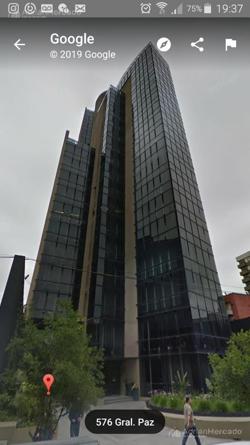 Foto Oficina en Alquiler en  Capital ,  Tucumán  GRAL PAZ al 500