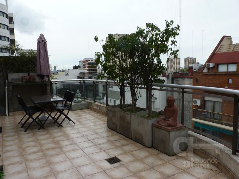 Foto Departamento en Alquiler temporario en  Belgrano ,  Capital Federal  Arcos al 2100