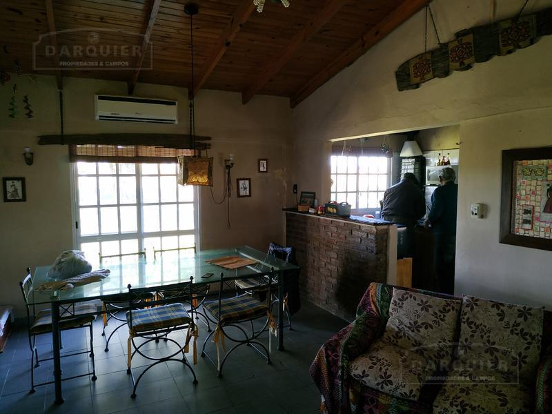 Foto Campo en Venta en  Punta Indio ,  Interior Buenos Aires  570 Ha. Punta Indio