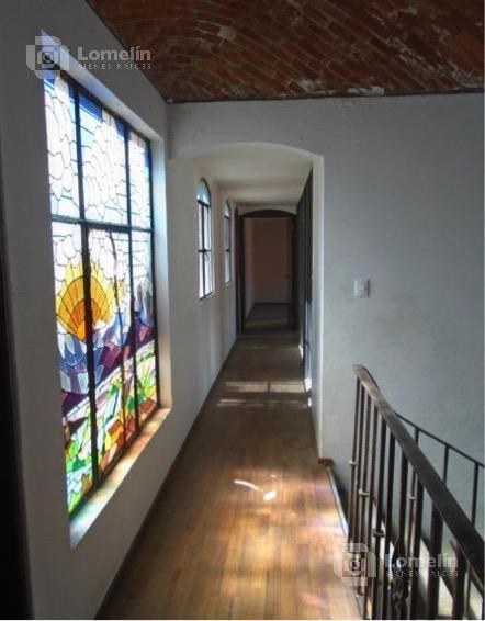 Foto Casa en Venta en  Del Carmen,  Coyoacán  Casa en venta para remodelar / Berlin 59,  Coyoacán