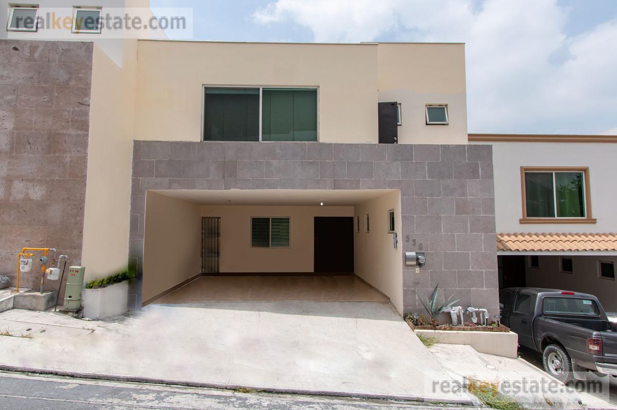 Foto Casa en Renta en  Lomas del Vergel,  Monterrey  Lomas