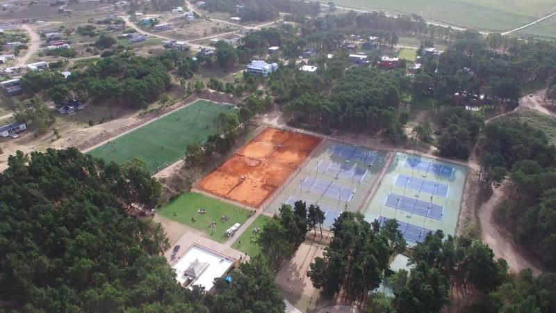 Foto Terreno en Venta en  Costa Esmeralda,  Punta Medanos  Deportiva 179