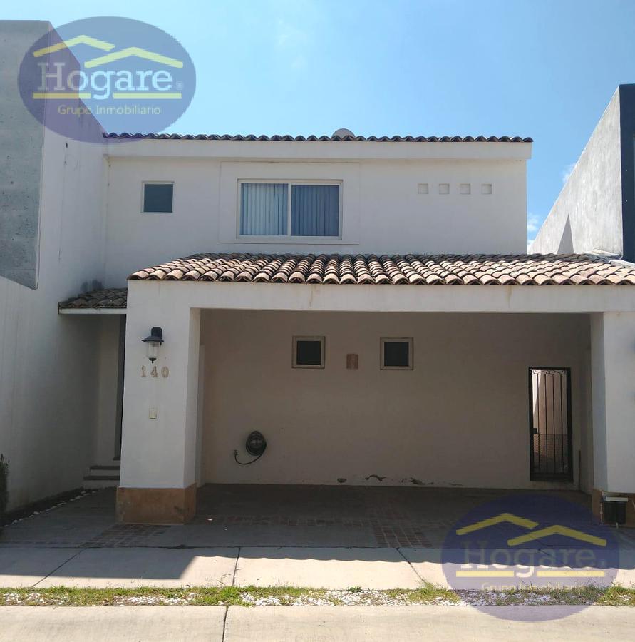 Casa en Renta con excelente ubicación en Punta del Este, León, Gto.