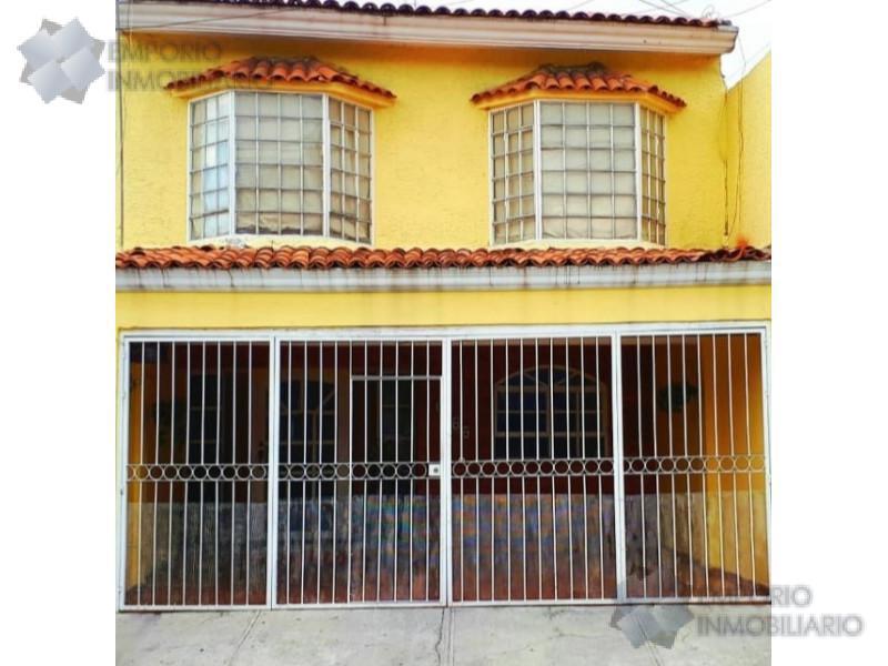 Foto Casa en Venta en  El Colli Urbano,  Zapopan  Casa En Venta En Colli $2,850,000 A257 E1