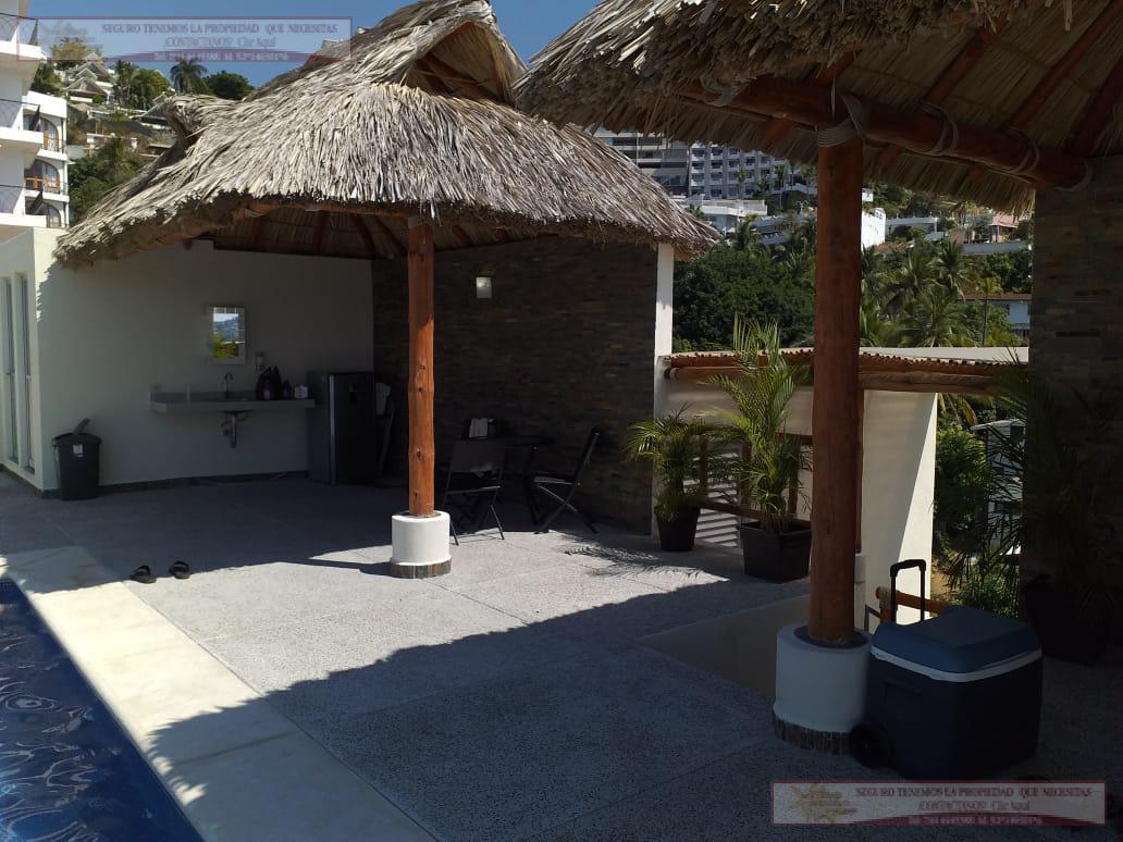 Foto Departamento en Venta en  Acapulco de Juárez ,  Guerrero  Residencial Venado