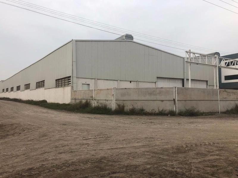 Foto Nave Industrial en Venta | Renta en  Andres Caballero Moreno Agrop,  Gral. Escobedo  GRAN OPORTUNIDAD VENTA DE BODEGA ESCOBEDO