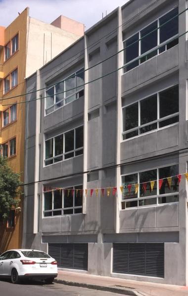 Foto Edificio Comercial en Renta en  Legaria,  Miguel Hidalgo  Rento Edificio nuevo para oficinas a una cuadra de Legaria