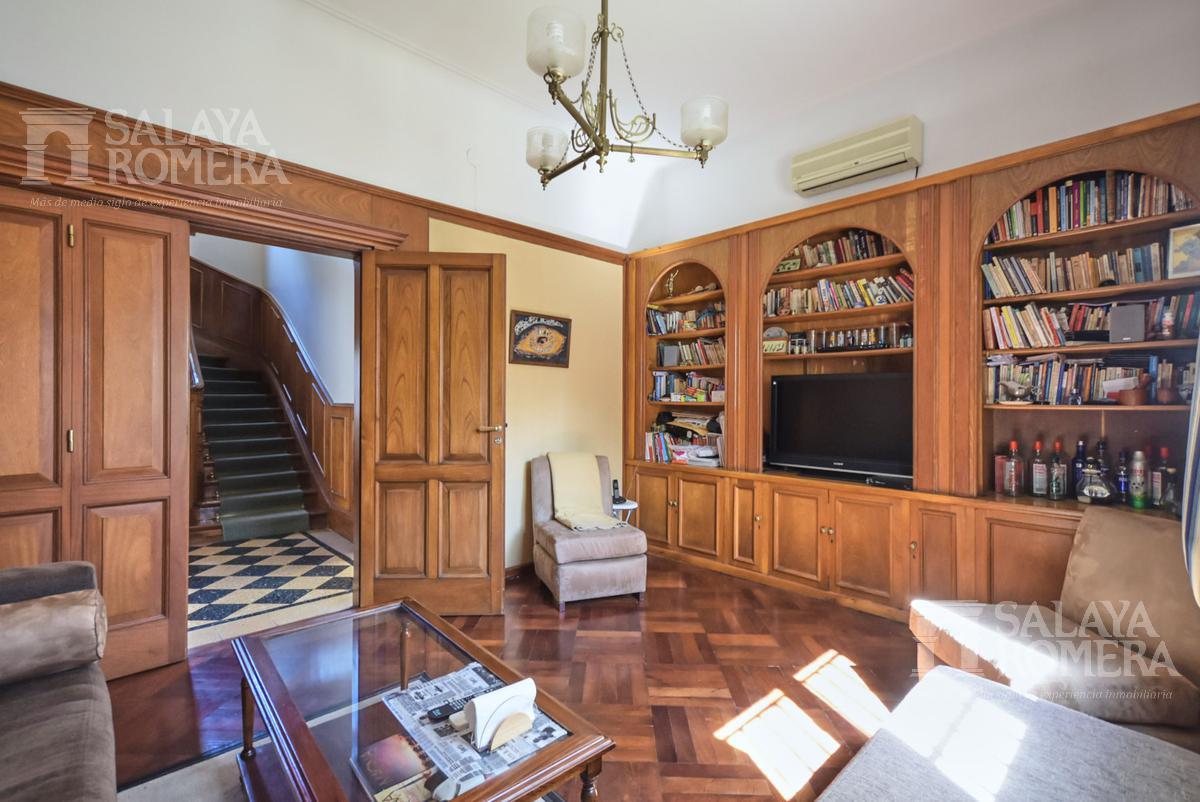 Foto Casa en Venta en  V.Lopez-Vias/Maipu,  Vicente Lopez  Julio Argentino Roca al 1200