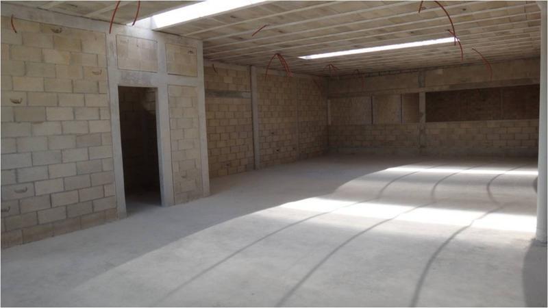 Foto Bodega Industrial en Venta | Renta | Renta en  Supermanzana 301,  Cancún  Bodega Calle Monte Líbano