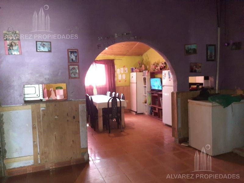 Foto Casa en Venta en  Moreno ,  G.B.A. Zona Oeste  Unamuno al 3200