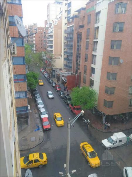Foto Departamento en Venta en  Nueva Cordoba,  Capital  Buenos Aires al 500