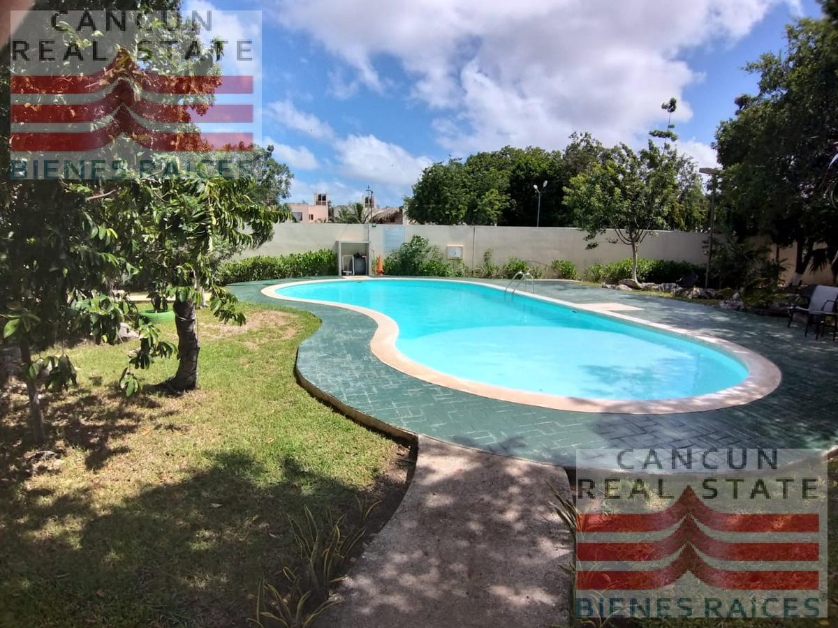 Foto Casa en Renta en  Jardines del Sur,  Cancún          Jardines del sur  Cancun