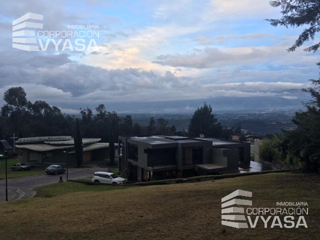 Foto Terreno en Venta en  Nayón - Tanda,  Quito  Cumbayá - Tanda, Hermoso Terreno en Venta, 746 m²