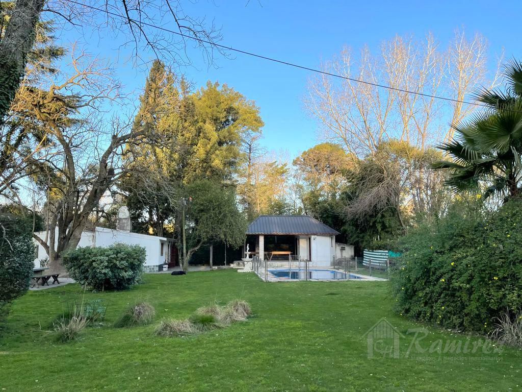 Foto Quinta en Venta en  La Reja,  Moreno  Huergo al 4300