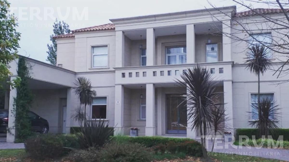 Foto Casa en Venta en  Parque Las Naciones,  Guernica  CASA EN VENTA : GUERNICA :: PARQUE DE LAS NACIONES
