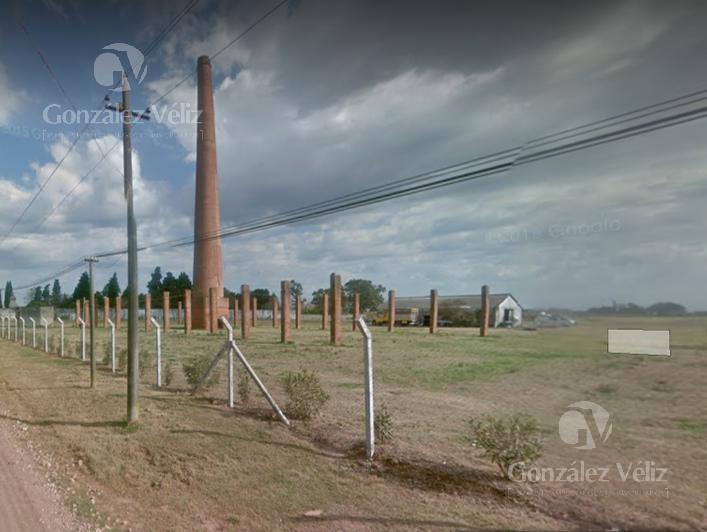 Foto Terreno en Venta en  Carmelo ,  Colonia  Rivera y Av. Paraguay
