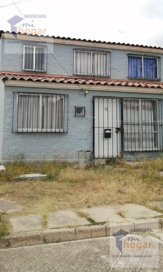 Foto Casa en Venta en  Fraccionamiento Villas San Miguel,  San Juan Bautista Guelache  CASA EN VILLAS SAN MIGUEL ETLA