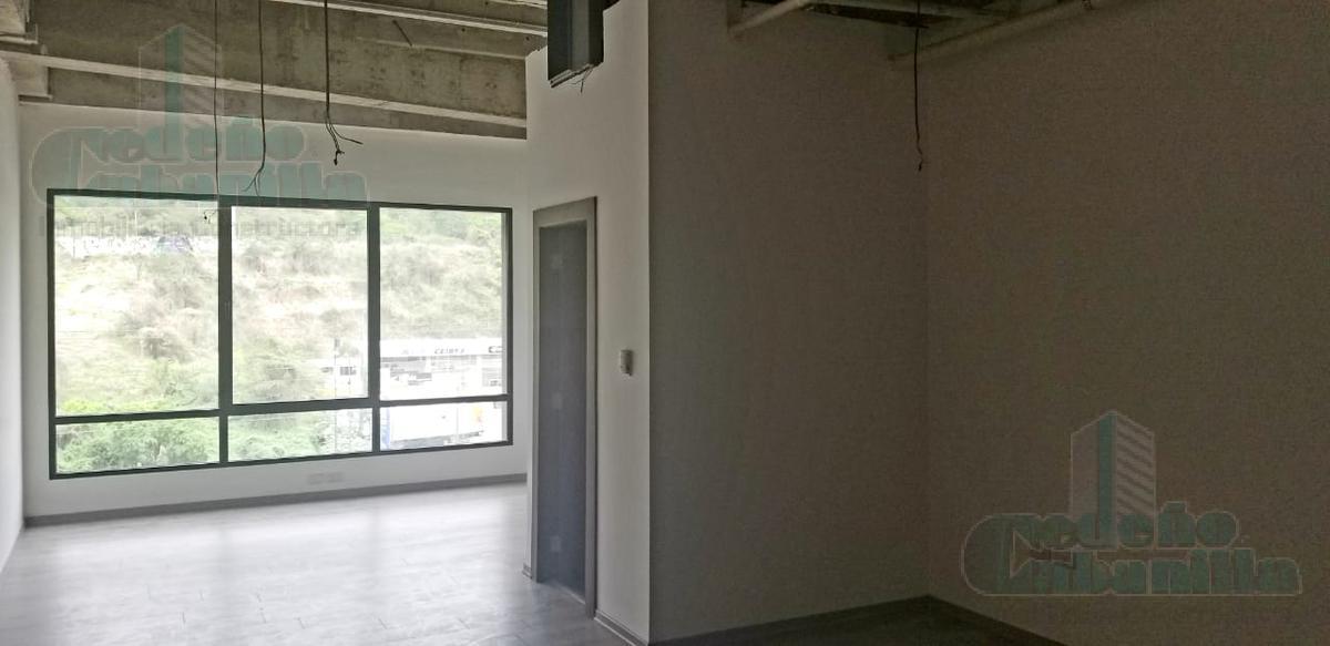 Foto Oficina en Alquiler en  Vía a la Costa,  Guayaquil  ALQUILER DE OFICINA NUEVA EN EXCLUSIVO EDIFICIO VIA LA COSTA
