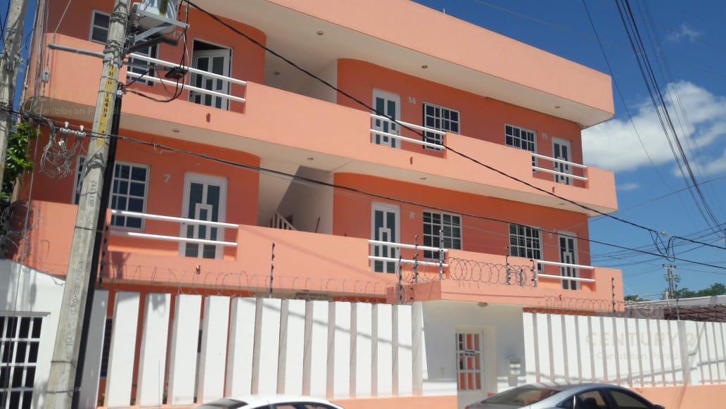 Cancún Centro Edificio Comercial for Venta scene image 15