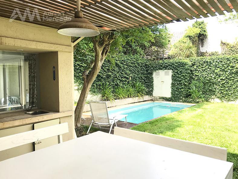 Foto Casa en Alquiler en  Beccar,  San Isidro  F. Ameghino 527, Beccar
