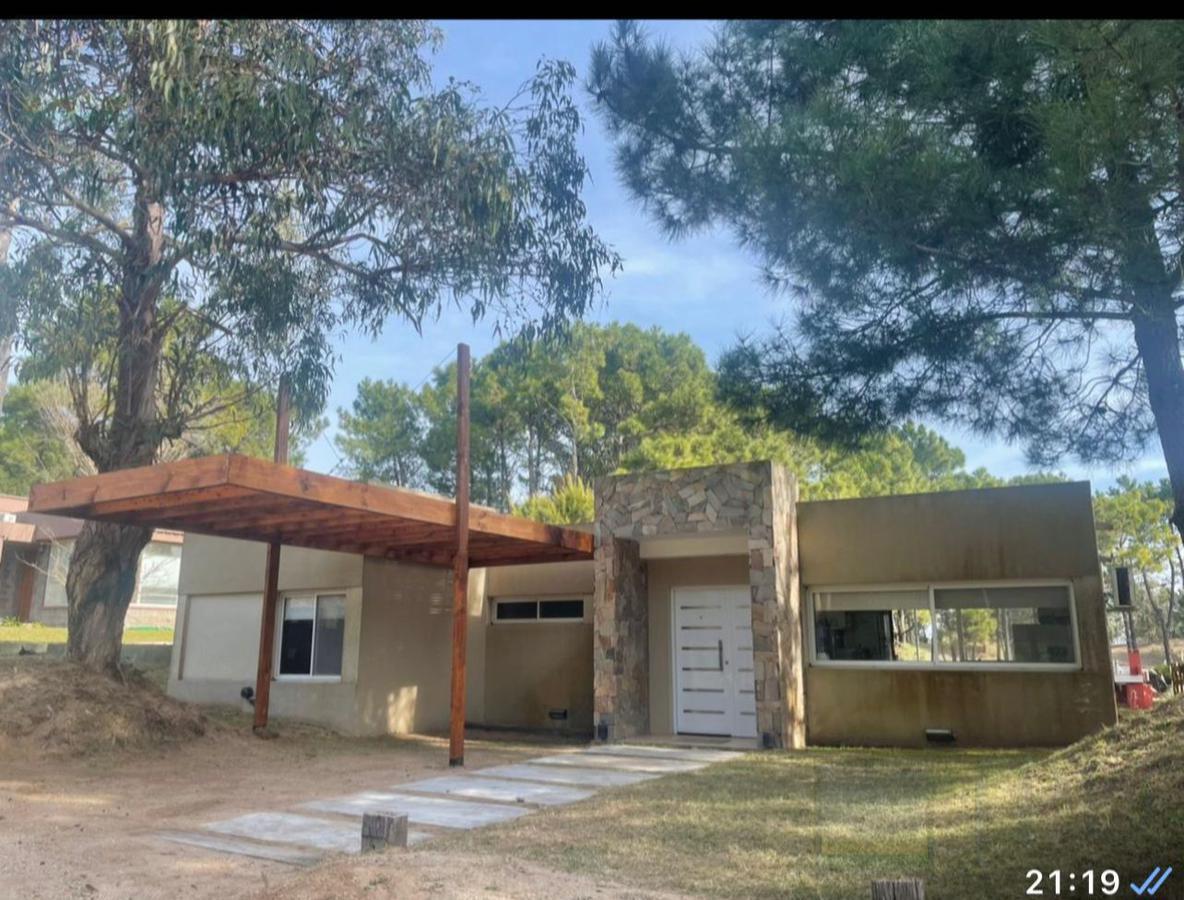 Foto Casa en Alquiler temporario en  Costa Esmeralda,  Punta Medanos          Deportiva I 187