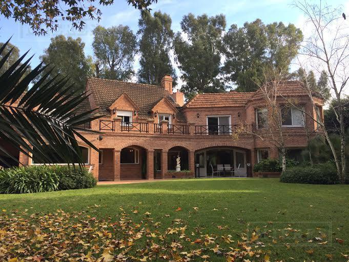 El Talar de Pacheco - Casa en Venta