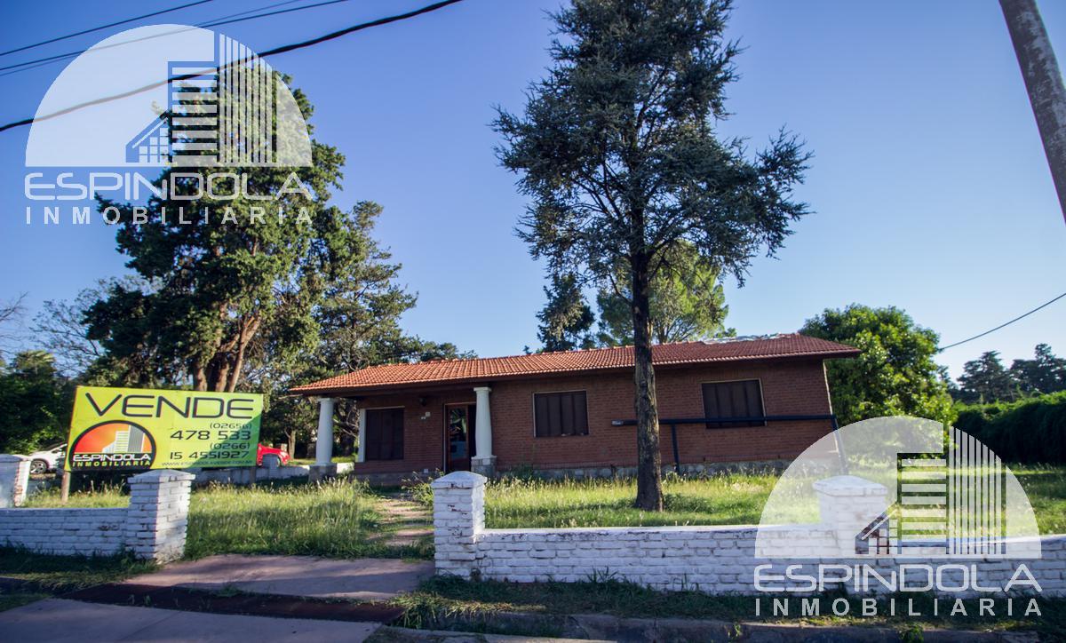 Foto Casa en Venta |  en  Centro,  Merlo  Av del Sol y Poeta Lugones