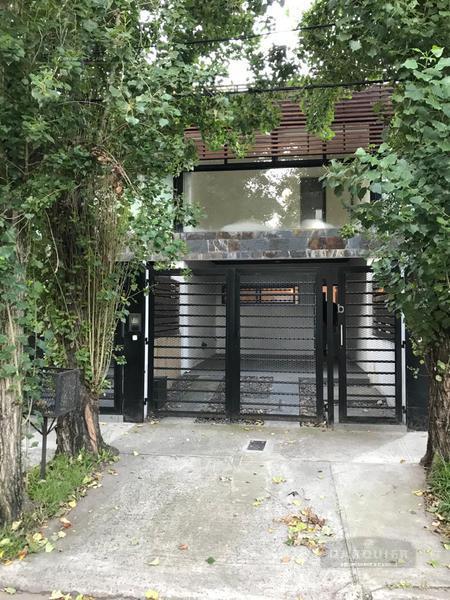 Foto Casa en Alquiler en  Adrogue,  Almirante Brown  URIBURU 911 (DUPLEX B)