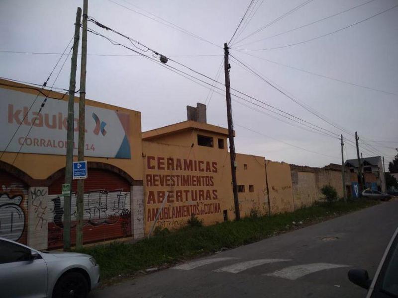 Foto Galpón en Venta   Alquiler en  Berazategui,  Berazategui  14 2600