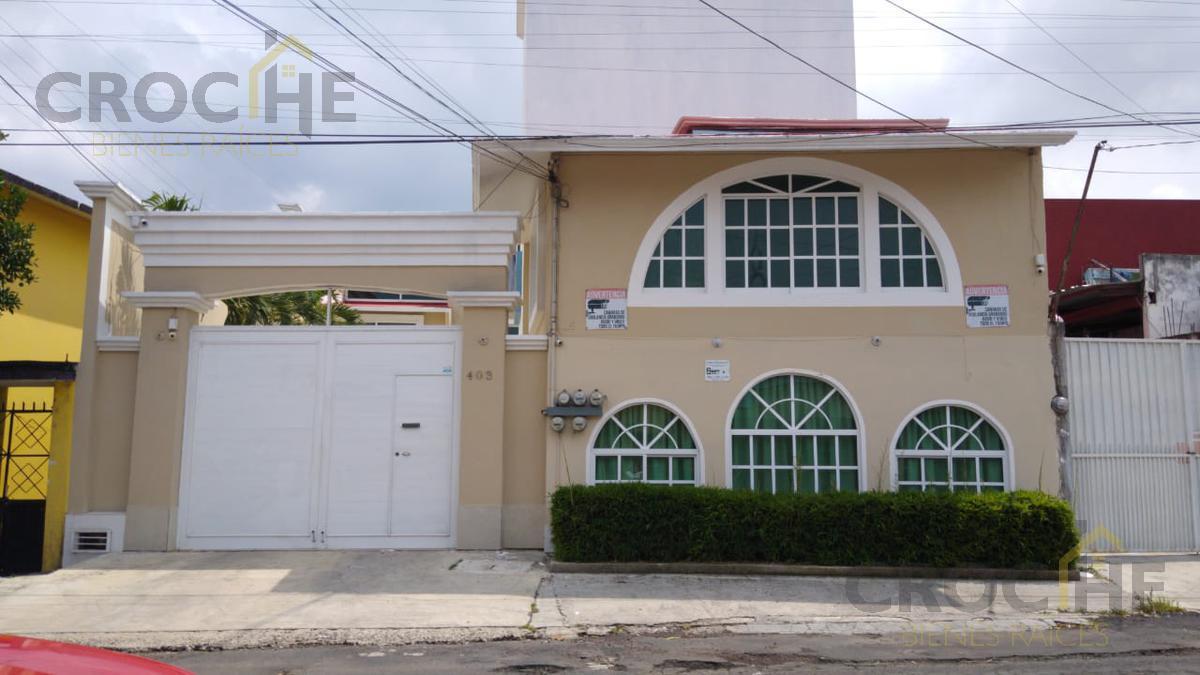 Foto Edificio Comercial en Venta en  Ferrocarrilera,  Xalapa  Propiedad en venta con 5 departamentos para rentar, zona Miguel Aleman Xalapa veracruz