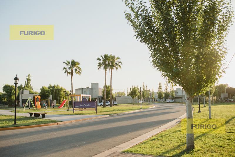Foto Terreno en Venta en  Soldini,  Rosario  Barrio Abierto Los Viñedos
