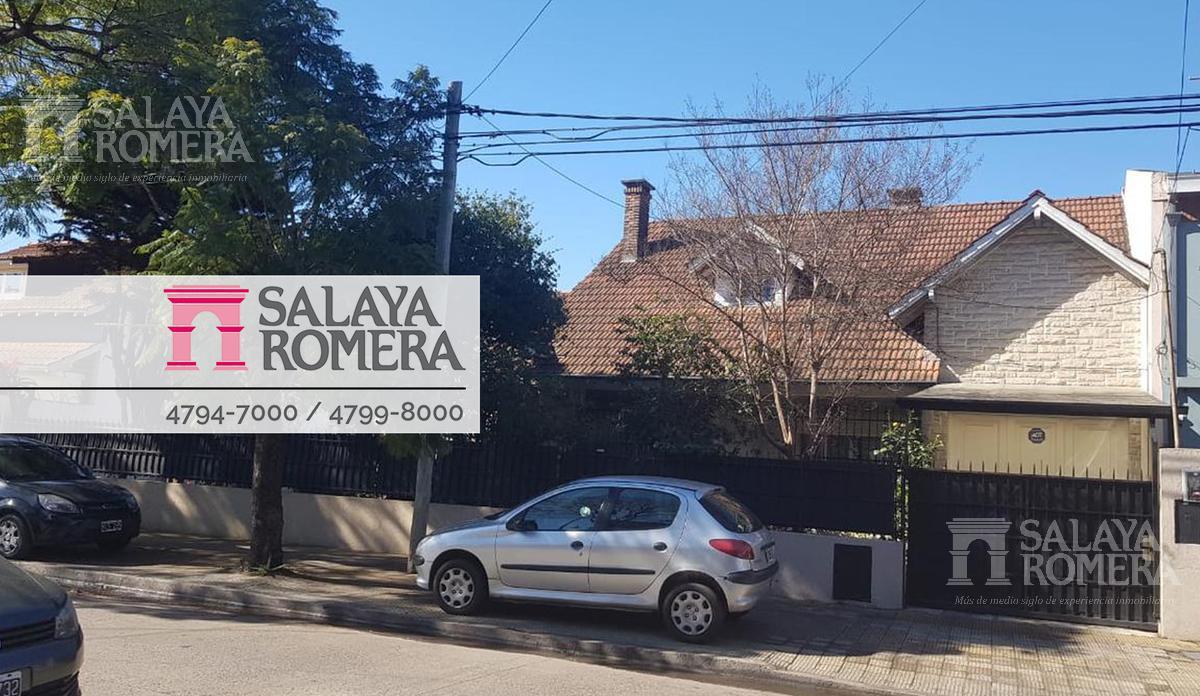 Foto Casa en Venta en  Villa Adelina,  San Isidro  Soldado de Malvinas al 2100
