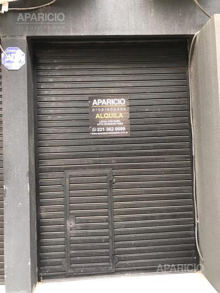 Foto Local en Alquiler en  La Plata ,  G.B.A. Zona Sur  47 entre 24 y 25