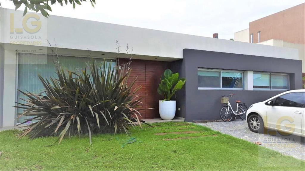 Foto Casa en Venta en  Hudson Chico,  Countries/B.Cerrado (Berazategui)  Hudson Chico