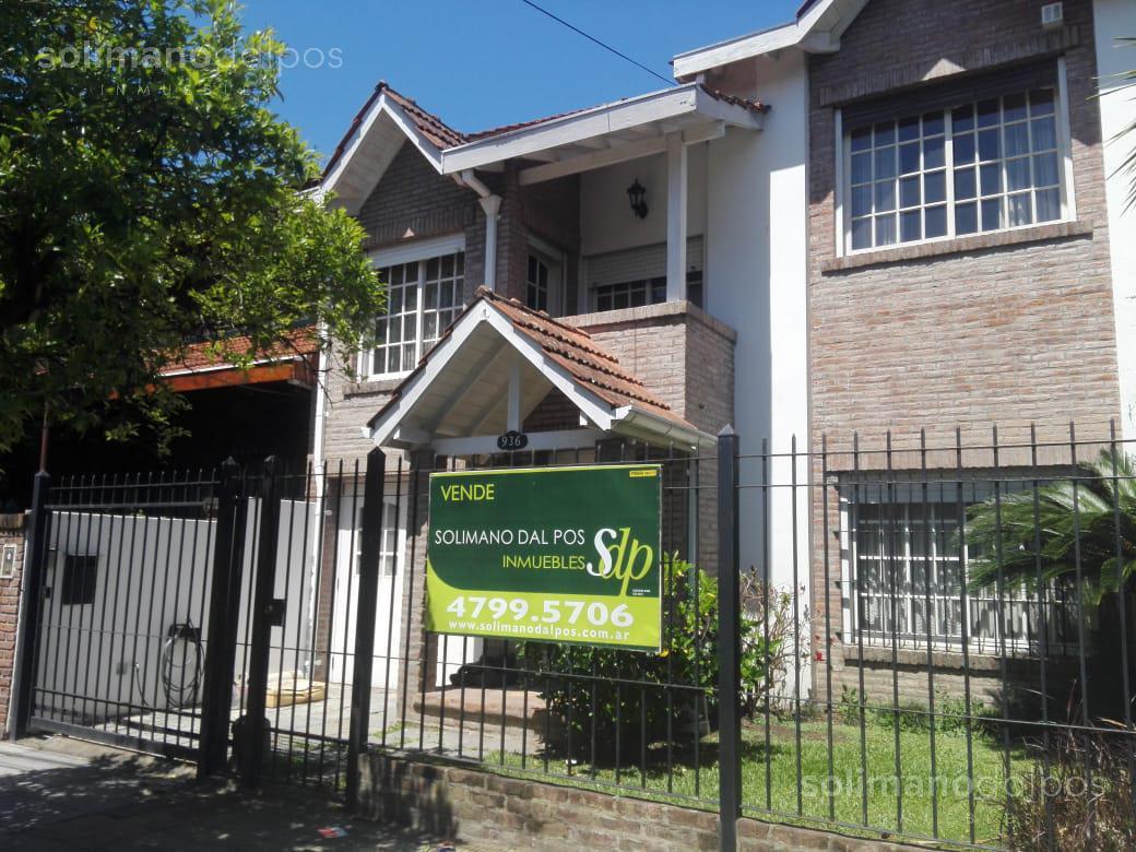 Foto Casa en Venta | Alquiler en  La Lucila-Vias/Maipu,  La Lucila  Dr. Tomas de Anchorena al 900