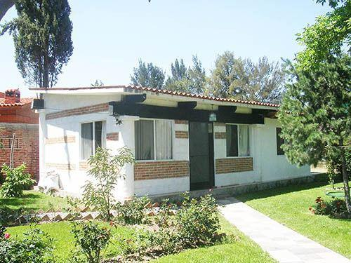 Foto Casa en Renta en  Granjas Residencial,  Tequisquiapan  Bungalow en fraccionamiento exclusivo
