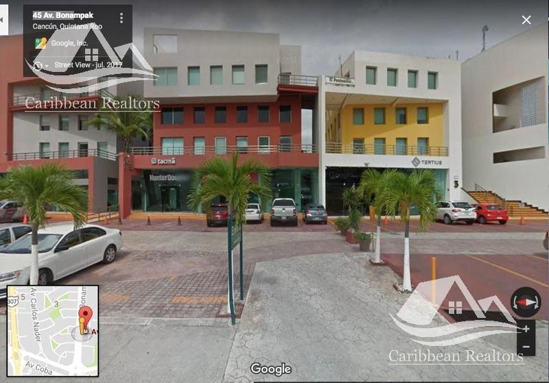 Foto Oficina en Venta en  Cancún Centro,  Cancún  Oficina en venta en Cancun