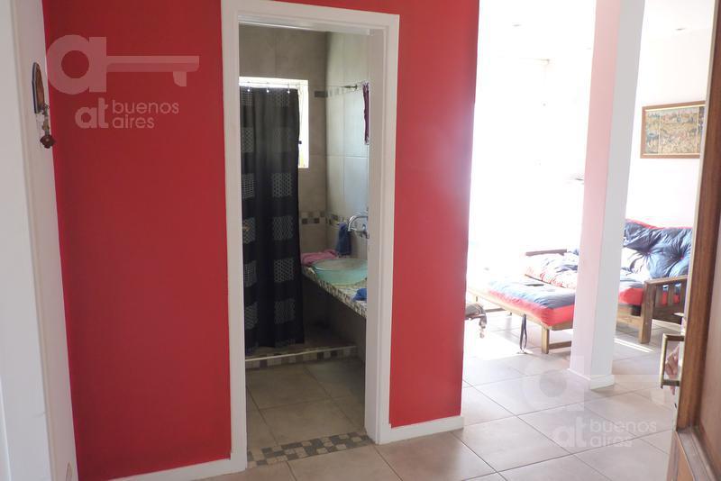 Foto Departamento en Alquiler temporario en  Saavedra ,  Capital Federal  Conesa al 4600