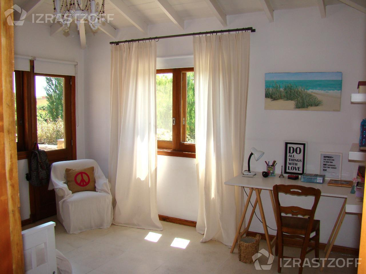 Casa--Santa Barbara-santa bárbara al 500