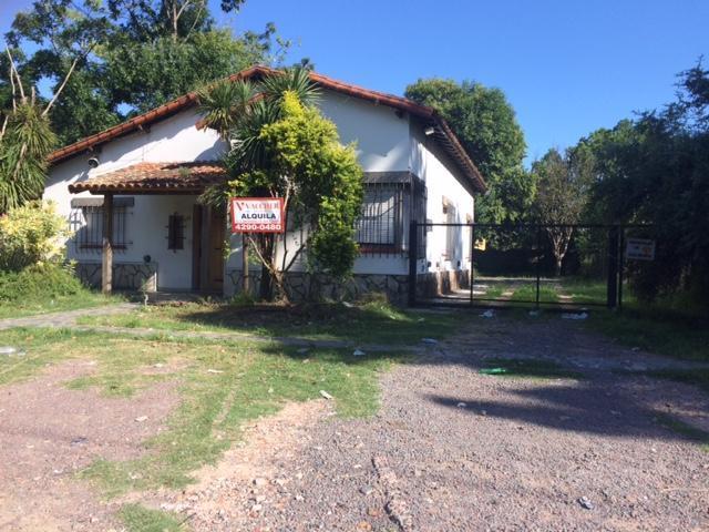 Foto Casa en Venta | Alquiler en  Monte Grande,  Esteban Echeverria  Enrique Santamarina 271