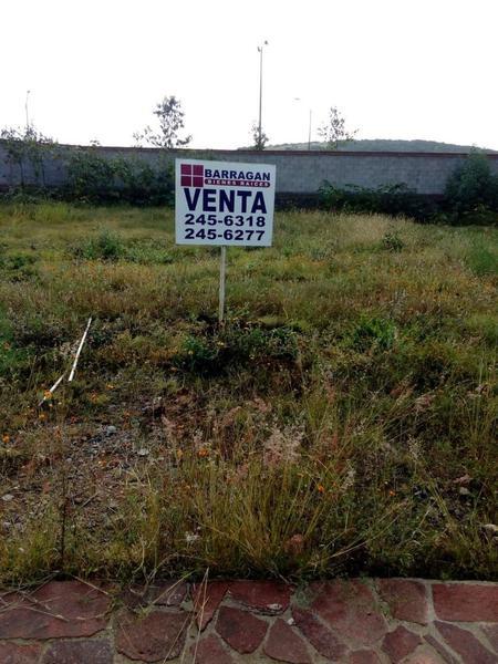 Foto Terreno en Venta en  Altozano el Nuevo Queretaro,  Querétaro  LOTE RESIDENCIAL EN VENTA ALTOZANO