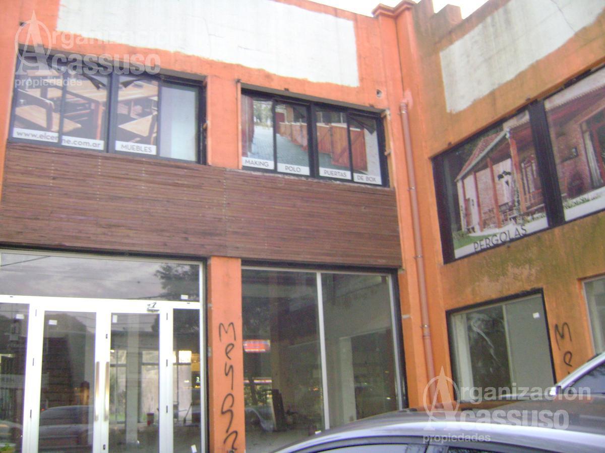 Foto Local en Venta en  Acas.-Vias/Libert.,  Acassuso  LOCAL Venta - Avda. Libertador  15.350 Acassuso