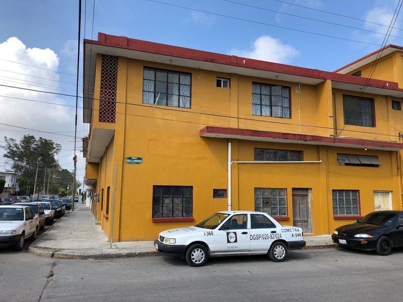 Foto Local en Venta en  Ricardo Flores Magón,  Ciudad Madero  ELO-413 EDIFICIO EN VENTA CON LOCALES Y DEPARTAMENTOS EN CD. MADERO