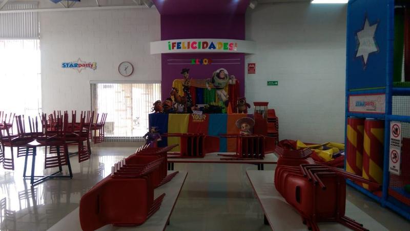 Foto Local en Venta | Renta en  Fraccionamiento Olimpo,  Chihuahua  LOCAL ANCLA EN RENTA O VENTA  AL NORTE EN VIALIDAD SACRAMENTO