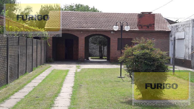 Foto Casa en Venta en  Soldini,  Rosario  San Martín al 1300