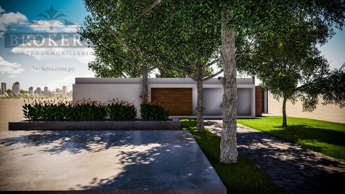 Foto Casa en Venta en  San Bernardino,  San Bernardino  Vendo Hermosa Casa Moderna y Minimalista En San Bernardino