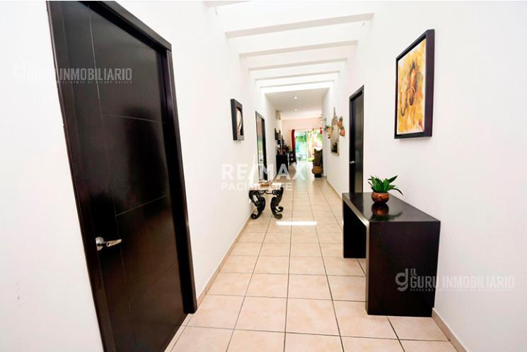Foto Casa en Venta en  Fraccionamiento Puerta al Mar,  Mazatlán  CASA EN VENTA EN PUERTA AL MAR