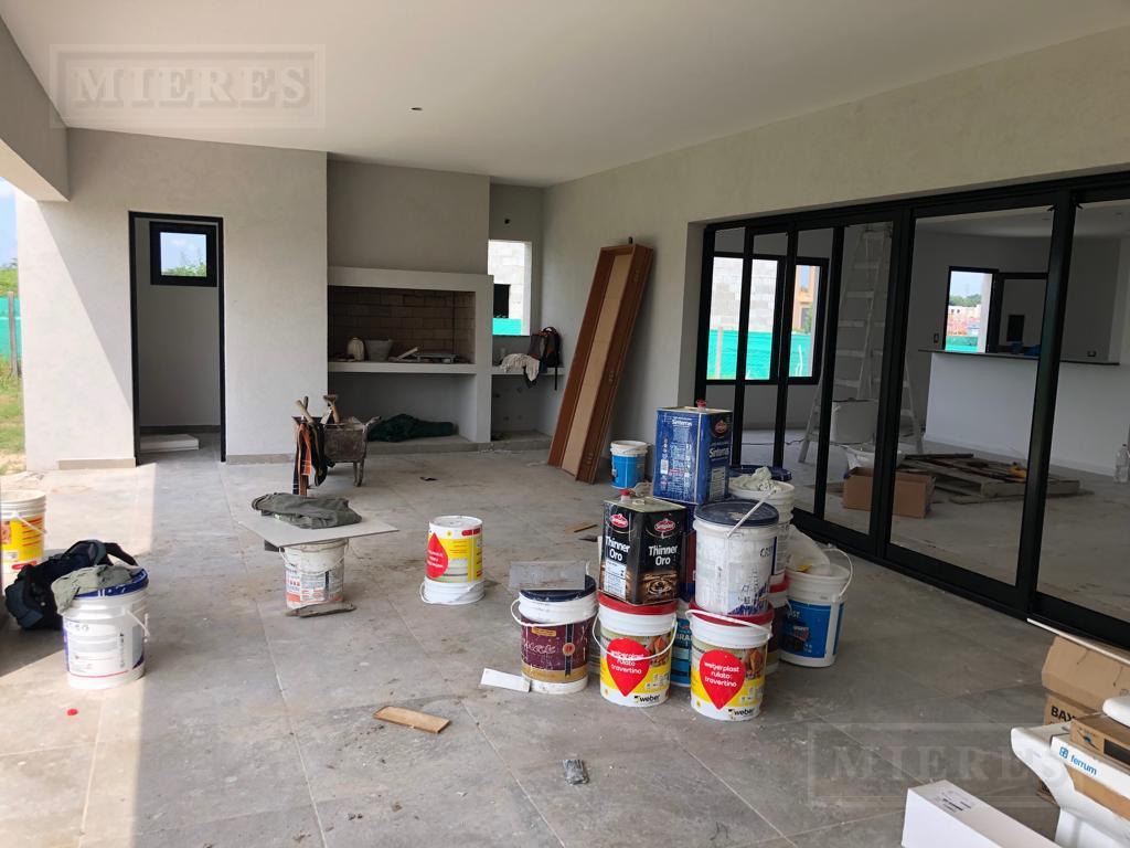 Casa en venta en San Matias, Area 5