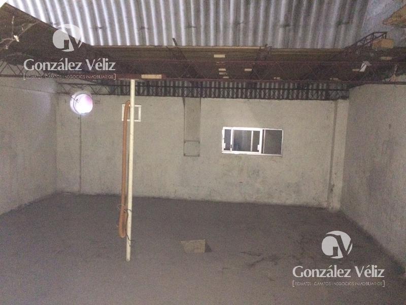Foto Depósito en Venta en  Carmelo ,  Colonia  Roosevelt y Libertad