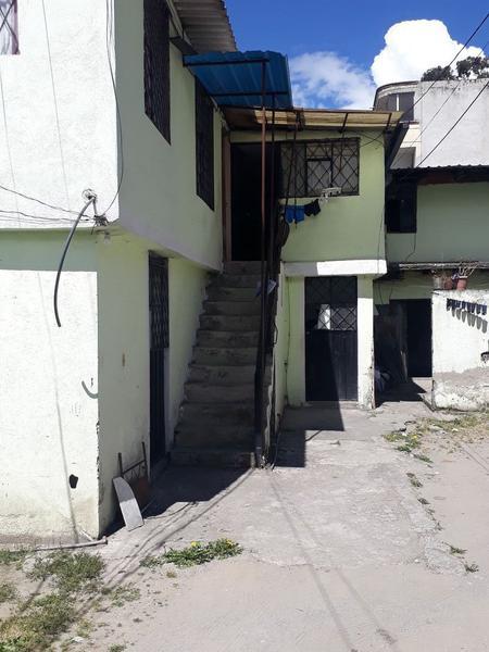Foto Casa en Venta en  Sur de Quito,  Quito  Casa  de Venta Sur de Quito, Santa Barbara de Chillogallo